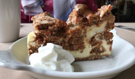 dessert Merrickville