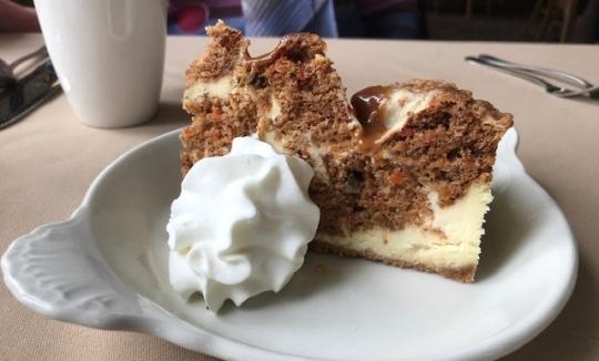 dessert Merrrickville1