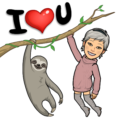 sloth love