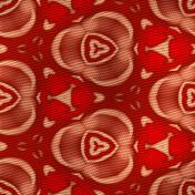 CNI flower fabric 3