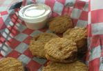 fried green tomatoes mel