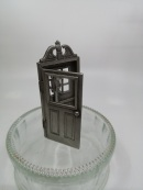 door pewter 2